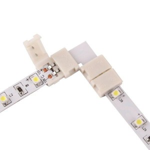 "LED ZŁĄCZE CLICK 8 mm "" L """